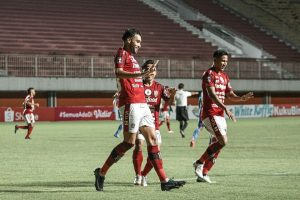 Sudah Mulai Latihan, Bali United Pilih Waktu Malam Hari