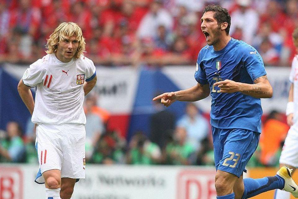 Banggakan Prestasi Juve Di Serie A, Materazzi Beri Pesan Menohok Buat Nedved