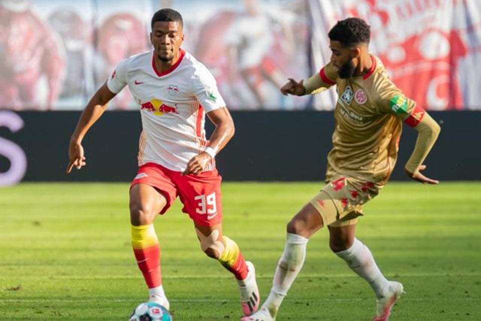 Bek Pinjaman Monaco Berharap Diperpanjang Leipzig