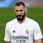 Zidane: Semoga Benzema Bisa Tampil Kontra Atletico