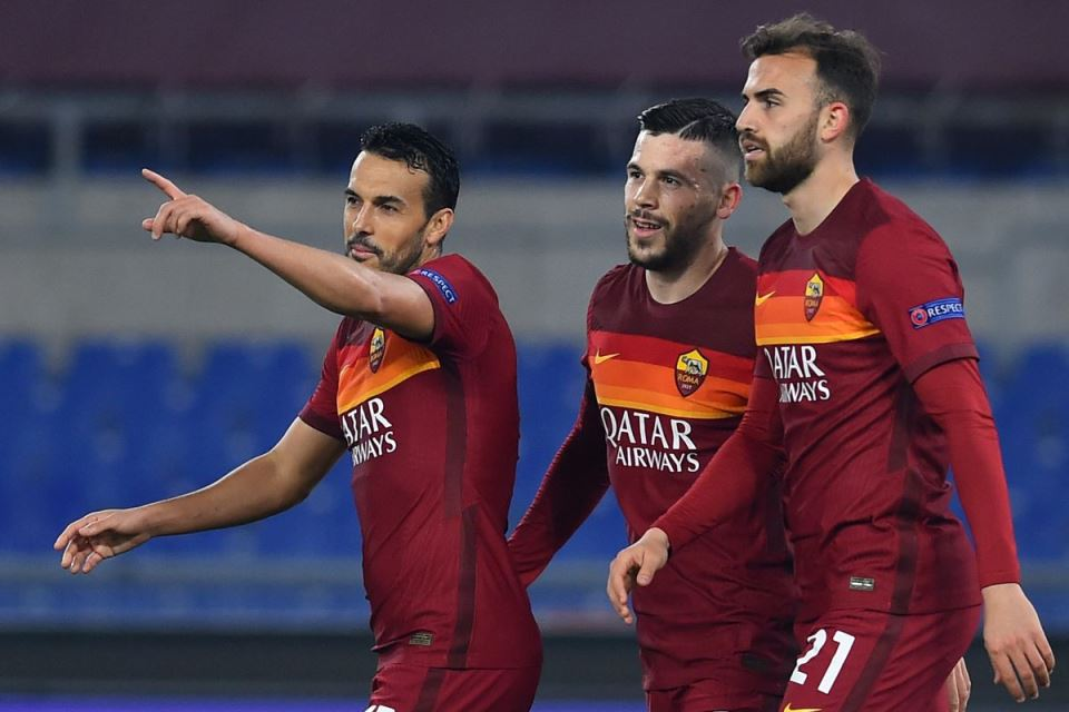 Berjaya Di Liga Europa, Saatnya AS Roma Bangkit Di Serie A