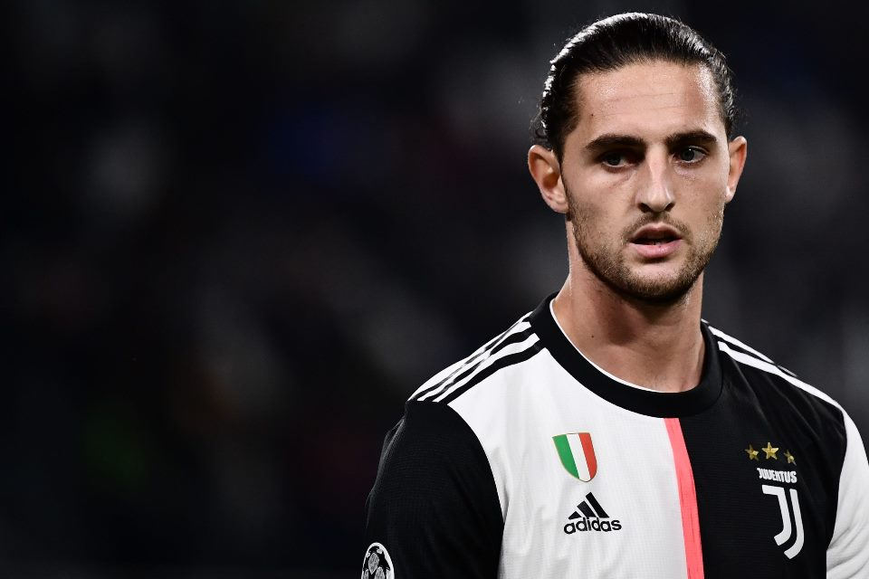 Bersinar Di Timnas Prancis, Andrien Rabiot Sindir Juventus