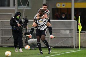Beruntungnya MU Punya Paul Pogba