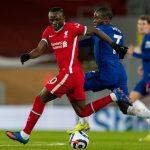 Buang-Buang Peluang, Liverpool Pun Dibungkam Chelsea