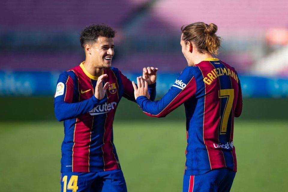 Buang Dua Pemain 'Nanggung' Ini, Barcelona Bisa Datangkan Haaland
