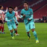 Bukti Liverpool Belum Menyerah Kejar Posisi Empat Besar