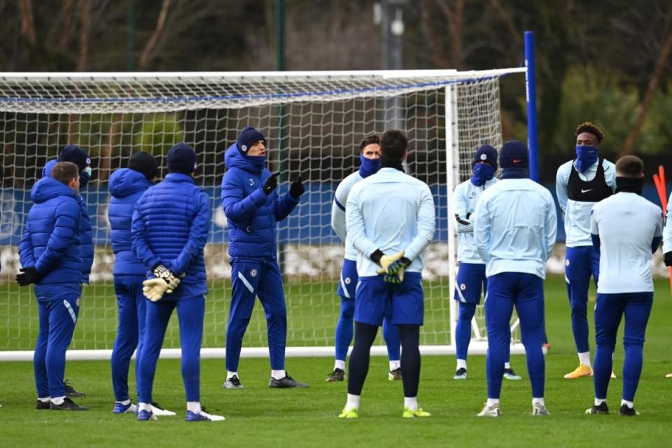 Chelsea Tak Mau Jemawa Meski Performa Liverpool Sedang Loyo