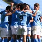 4 Laga Kunci Buat Man City Kunci Titel Juara Liga Inggris