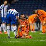 Comeback Atas Porto Bukan Misi Yang Mustahil Buat Juventus