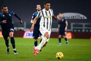 Danilo Juventus vs Lazio
