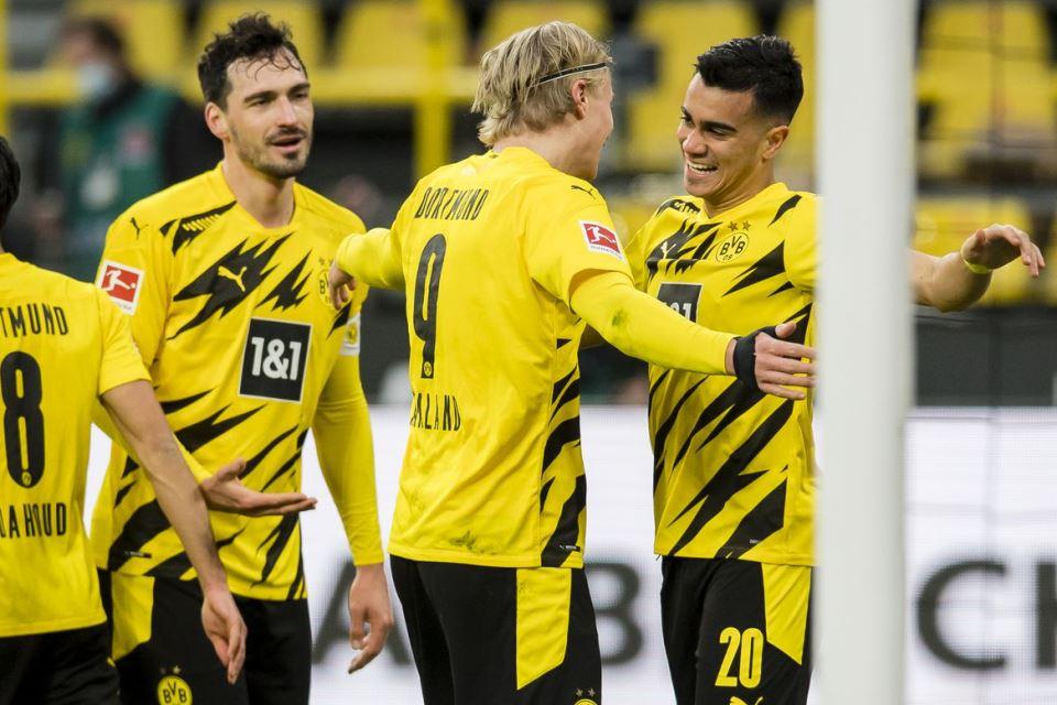 Ada Satu Syarat yang Bisa Buat Dortmund Lepas Para Bintangnya
