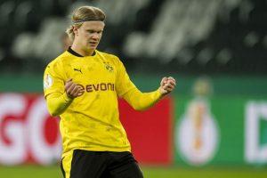 Dortmund Sempurna tuk Haaland, Tapi Dia Akan Sukses di Real Madrid