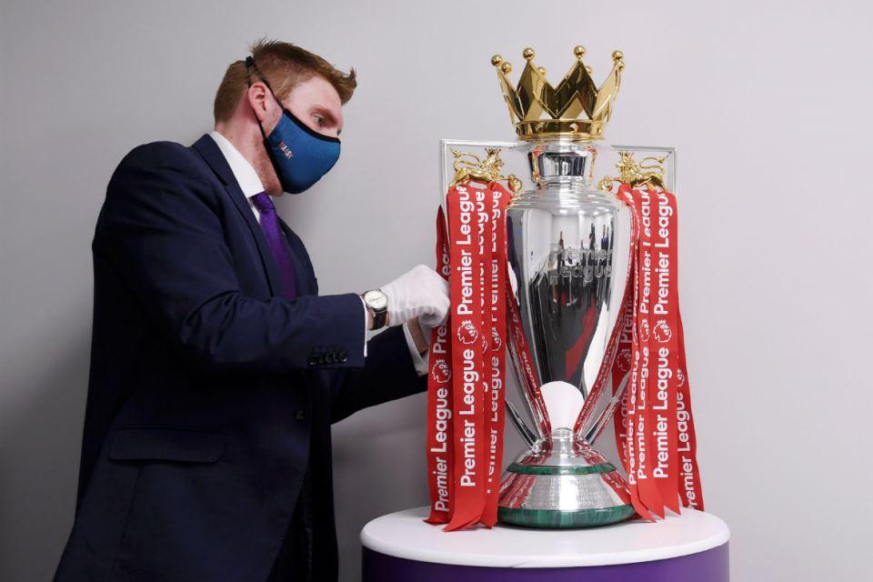 Empat Besar Liga Inggris Ketat, Begini Prediksinya