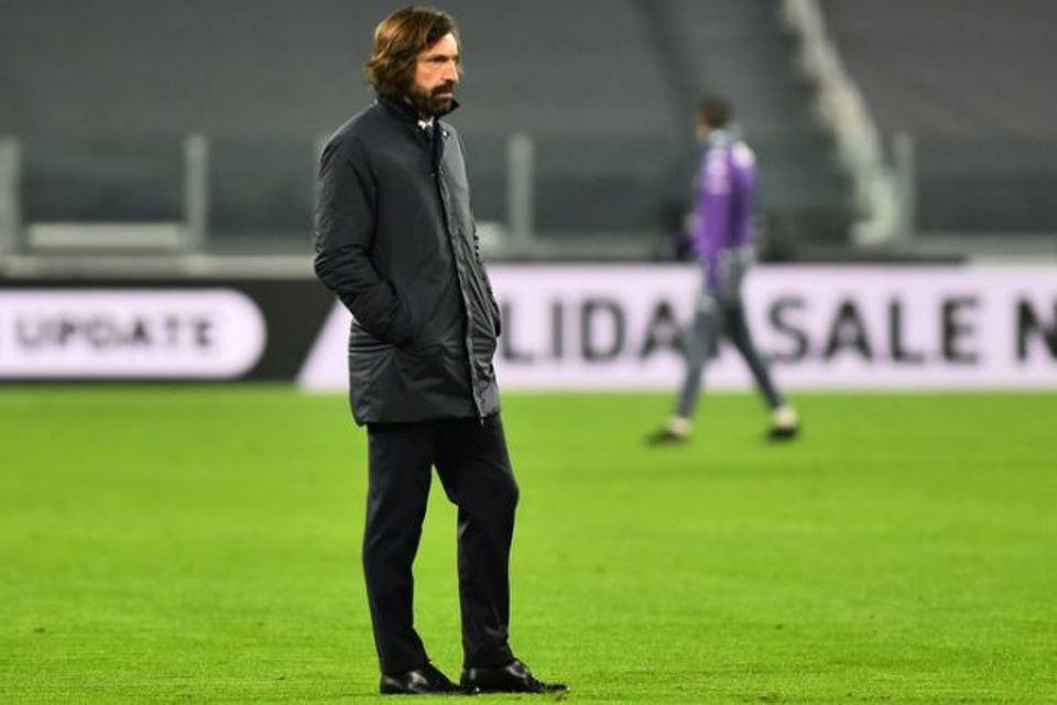 Gagal Rebut Scudetto, Tak Ada Alasan Buat Juventus Pertahankan Pirlo