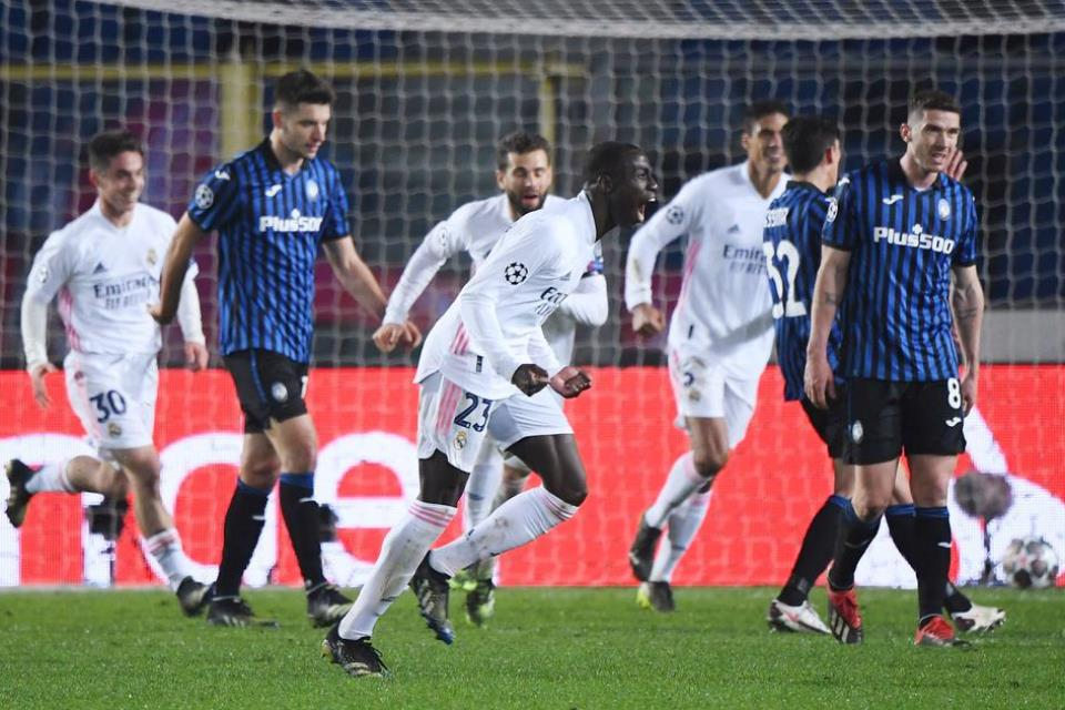 Gasperini: Blunder, Atalanta Beri Madrid Hadiah Tikel Perempatfinal