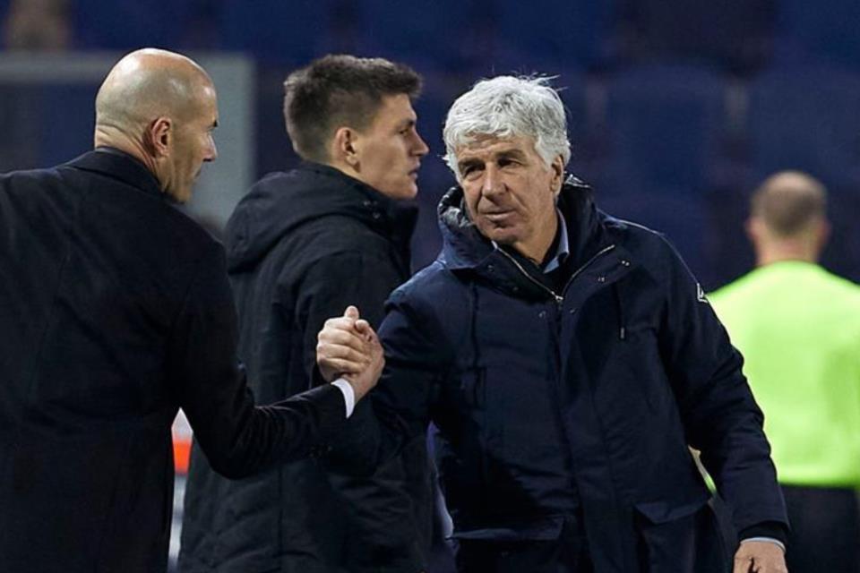 Atalanta Memang Underdog, Tapi Siap Terkam Real Madrid