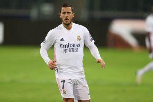 Tak Berkembang di Madrid, Hazard Disarankan Pulang ke Chelsea
