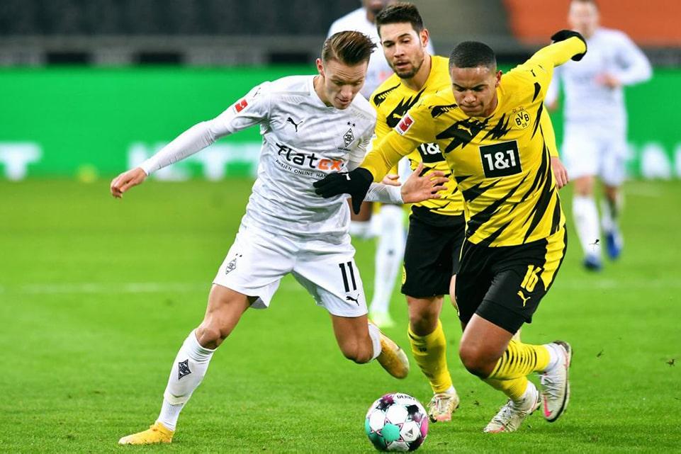 Prediksi Piala DFB Pokal: Gladbach vs Dortmund