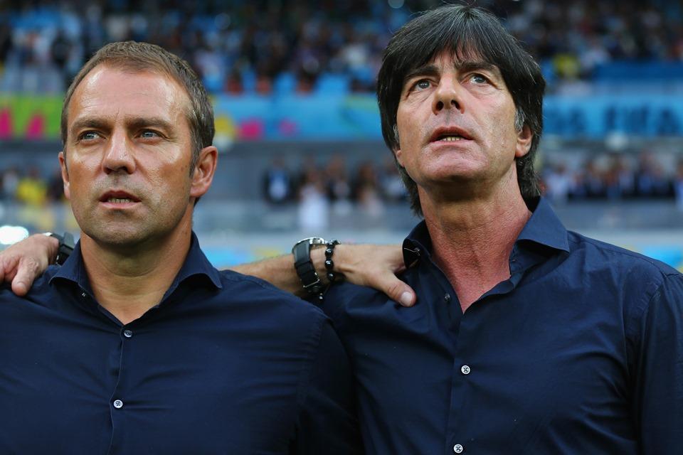 Dear Timnas Jerman, Jangan Harap Bisa Datangkan Hansi Flick