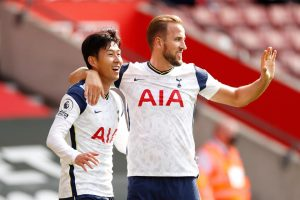 Raja Assist Di Lima Liga Top Eropa, Harry Kane: Striker Rasa Playmaker