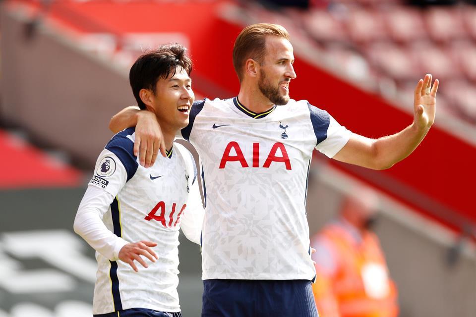 Raja Assist Di Lima Liga Top Eropa, Harry Kane: Striker Rasa Playmaker