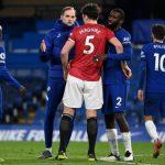Imbang Lawan Chelsea, MU Memang Sudah Tidak Niat Kejar Man City