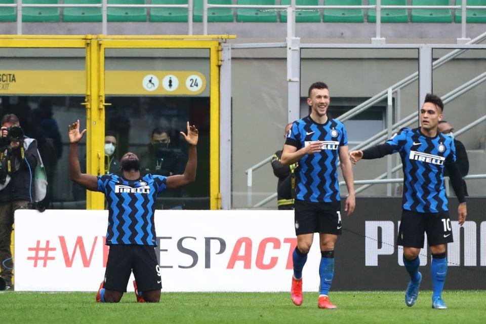 Inter Bisa Raih Scudetto Usai Menangi Derby Milan?
