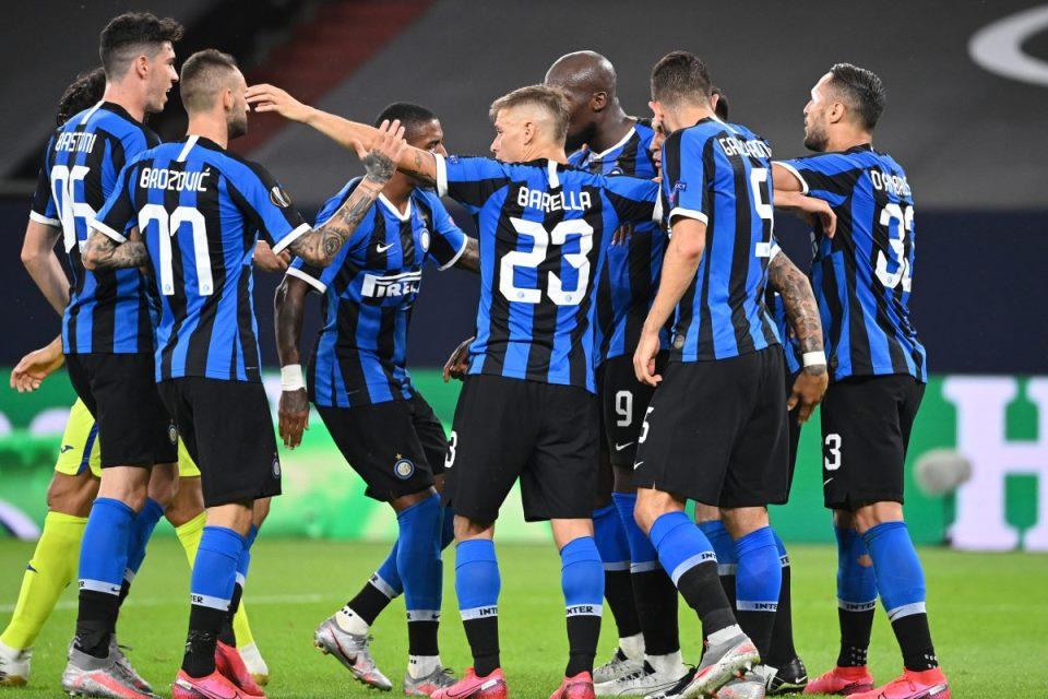 Inter Diuntungkan Wabah Covid-19 Yang Melanda Skuadnya