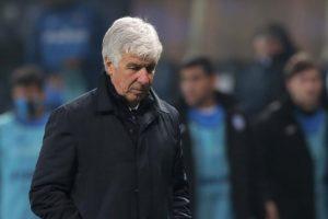 Inter Milan vs Atalanta; Rekor Buruk Gasperini Di Giuseppe Meazza