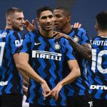 Inter: Tekanan? Begitulah Kalau Ada Di Puncak Klasemen
