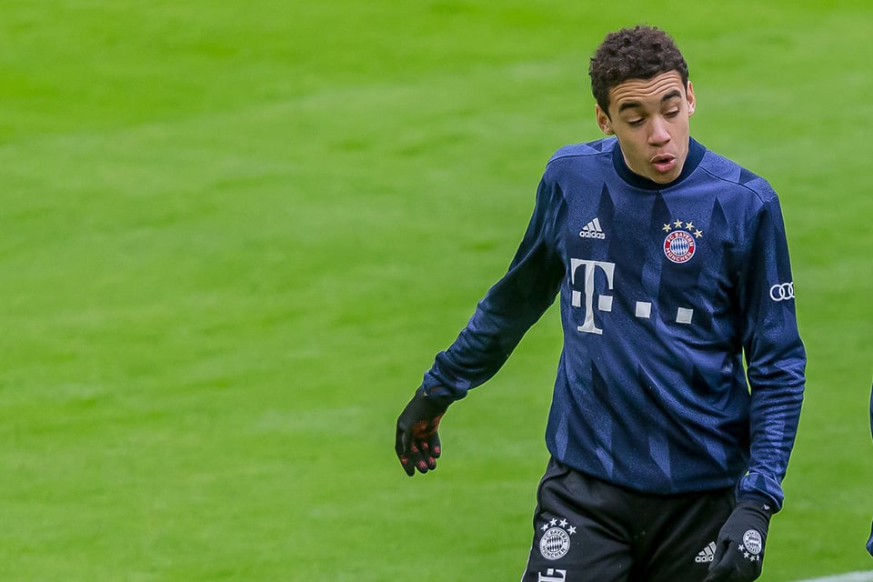 Jerman Berencana Bawa Dua Youngster Baru