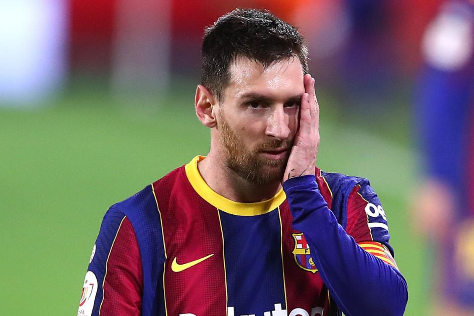 Javier Tebas: Tak Masalah Messi Tinggalkan La Liga