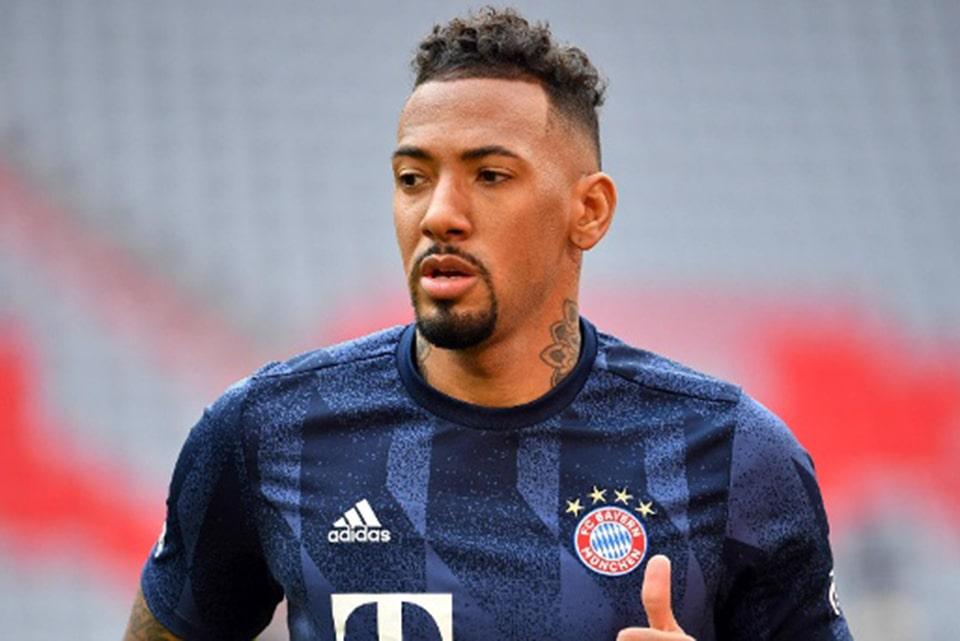 Apakah Boateng Akan Digratiskan Bayern Munchen?