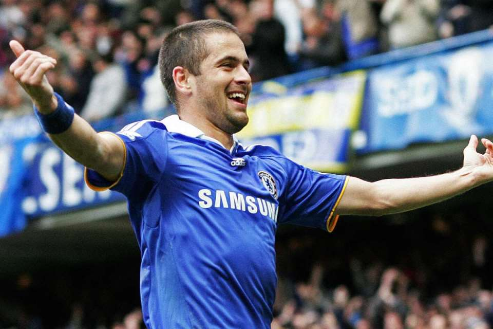 Joe Cole Tuding Ancelotti Penyebab Karirnya Hancur Di Chelsea