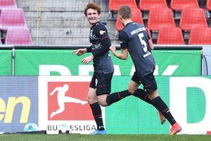 Josh Sargent Pasang Target Top Skor Bremen Musim ini
