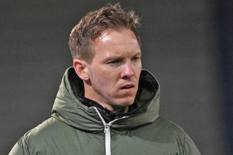 Nagelsmann Masuk Radar Calon Pelatih Roma