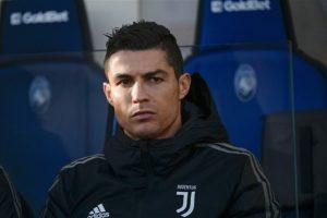 Kenapa Cristiano Ronaldo Dicadangkan, Pirlo?