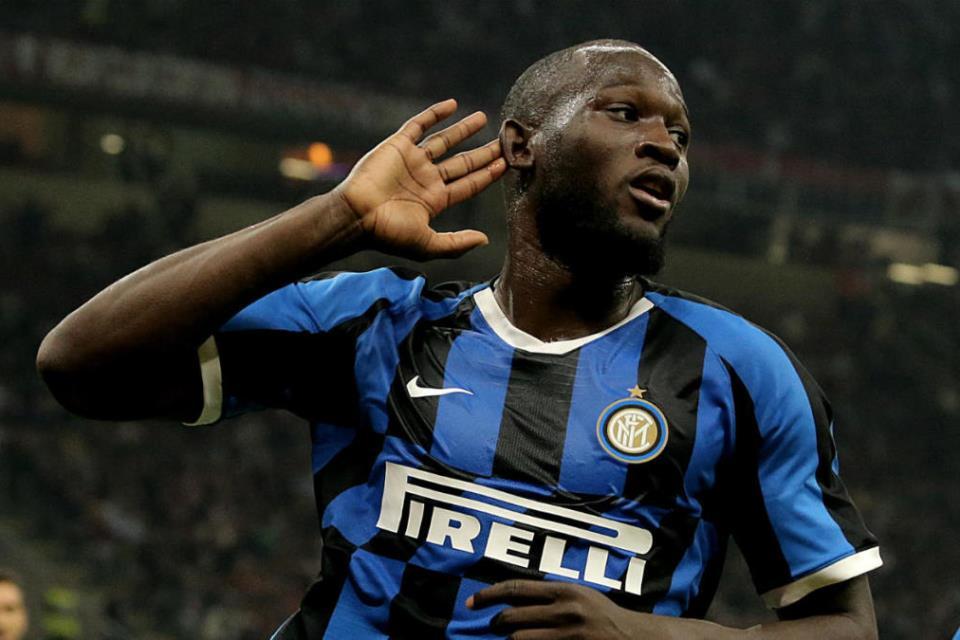 Kualitas Boleh Dibawah Messi, Tapi Lukaku Juga Sosok Pembeda Di Inter Milan