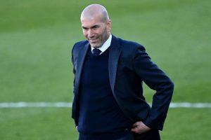 Lagi-lagi Tak Dapat Penalti, Zidane: Wasit Lebih Tahu!