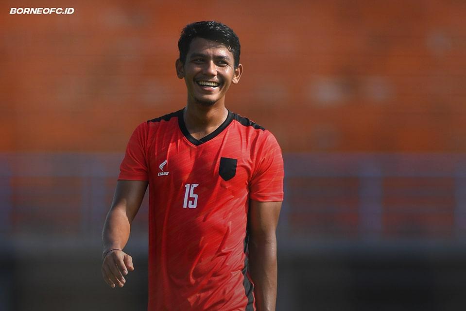 Leo Guntara Sudah Tidak Sabar Nikmati Piala Menpora