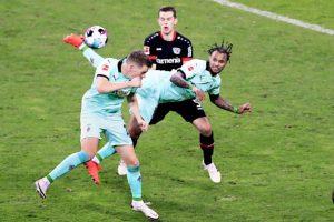 Prediksi Gladbach vs Leverkusen: Dua Klub Sakit Hati