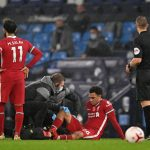 Liverpool Alami Krisis Bek Tengah Jelang Laga Kontra Fulham