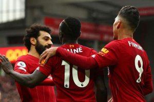 Liverpool Belum Butuh-Butuh Amat Mbappe Dan Haaland