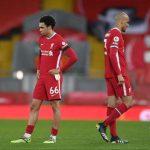 Liverpool Paling Buruk Sebagai Juara Bertahan Liga Inggris