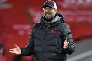 Liverpool Terus Kolaps di Anfield, Klopp Kehabisan Kata-kata