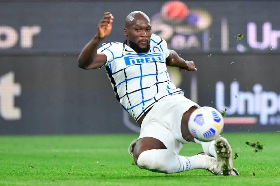 Lukaku Cuek Soal Persaingan Top Skor Serie A
