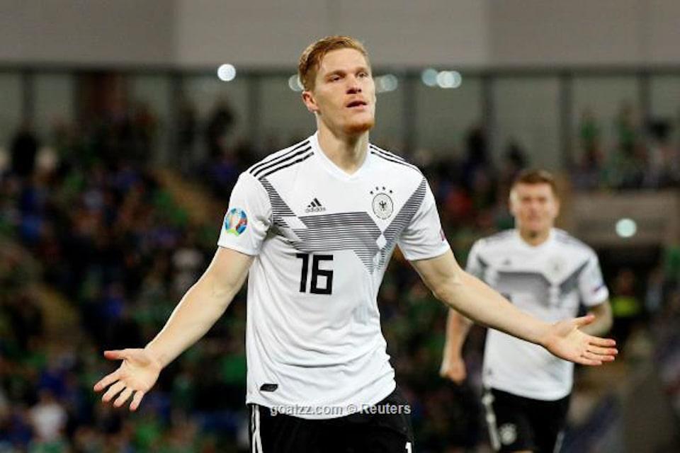 Karena game, Jerman Kehilangan Dua Pilar Utama