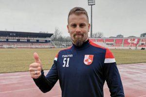 PSS Sleman Daratkan Pemain Serbia Belabel Timnas