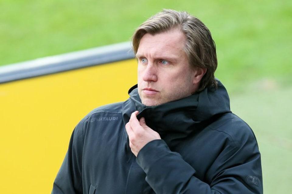 Nagelsman Bisa saja ke Bayern, Tapi Ia Memilih Bertahan