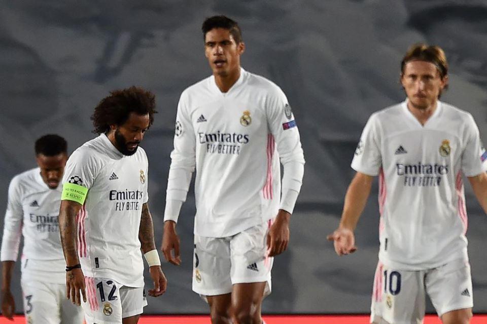 Masalah Real Madrid, Tidak Ada Pencetak Gol Handal
